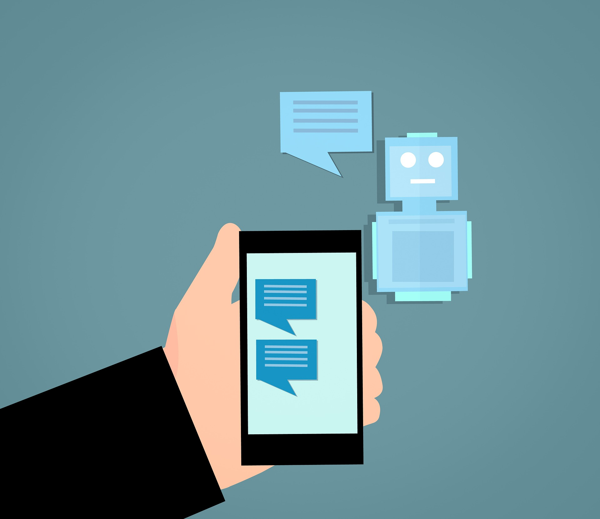 Human vs Chatbot: Who is Better at Customer Service?